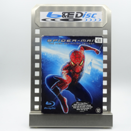 Spider-Man - The High Definition Trilogy (Blu-ray 4-Disc)