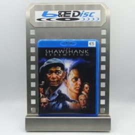 Shawshank Redemption, The (Blu-ray)
