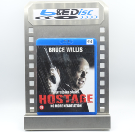 Hostage |(Blu-ray)