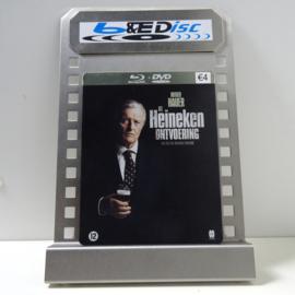 Heineken Ontvoering, De (Blu-ray + DVD, Steelcase)