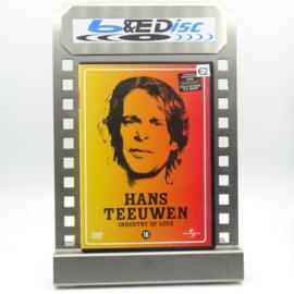 Hans Teeuwen : Industry of Love (DVD)