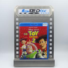 Toy Story 2 (Blu-ray 3D + Blu-ray)