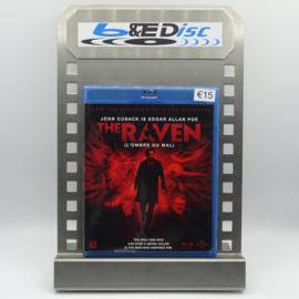 Raven, The (Blu-ray)