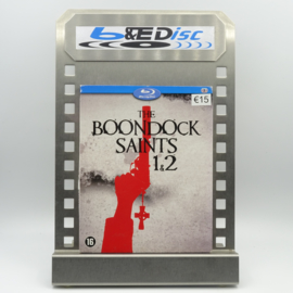 Boondock Saints, The 1 & 2 (Blu-ray 2-Disc)