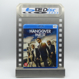 Hangover, The: Part III - Very Bad Trip 3 (Blu-ray)