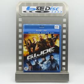 G.I. Joe: Retaliation (Blu-ray + DVD)