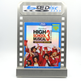 High School Musical 3 : Senior Year (Blu-ray 2-Disc)