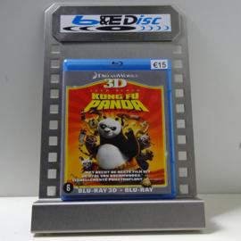 Kung Fu Panda (Blu-ray 3D + Blu-ray)