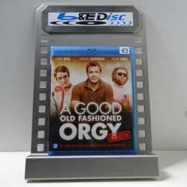 Good Old Fashioned Orgy, A (Blu-ray)