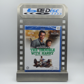 Trouble With Harry, The (Blu-ray)