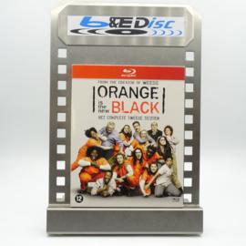 Orange is the New Black : Het Complete Tweede Seizoen (Blu-ray 3-Disc)