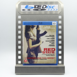 Red State (Blu-ray)