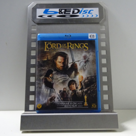 Lord Of The Rings, The: The Return Of The King (Blu-ray 2-Disc)