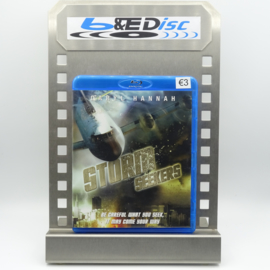 Storm Seekers (Blu-ray)