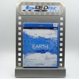 Earth: The Power Of The Planet (Blu-ray 2-Disc)