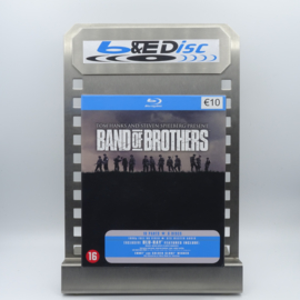 Band Of Brothers (Blu-ray 6-Disc)