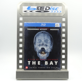 Bay, The (Blu-ray)