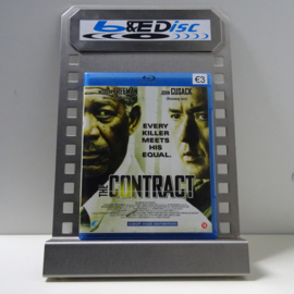 Contract, The (Blu-ray)