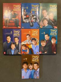 Two And A Half Men - Seizoen 1 t/m 7 (DVD)