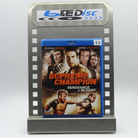 Supreme Champion (Blu-ray)