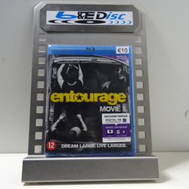 Entourage: The Movie (Blu-ray)