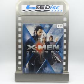 X-Men: Trilogy (Blu-ray 3-Disc)
