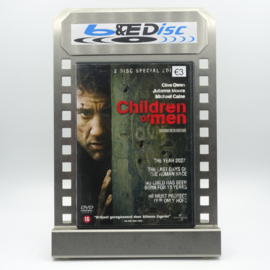 Children of Men (2-disc DVD)