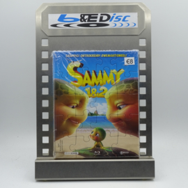 Sammy 1 & 2 (Blu-ray 3D + Blu-ray)