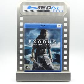 Exodus : Gods And Kings (Blu-ray)