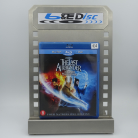 Last Airbender, The (Blu-ray + DVD)