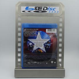 Captain America: The First Avenger (Blu-ray + DVD)
