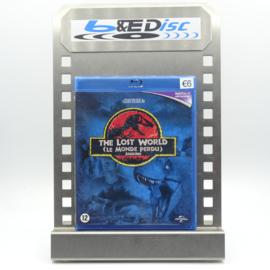 Jurassic Park : The Lost World (Blu-ray)