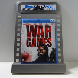 War Games (Blu-ray)