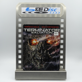 Terminator: Salvation (Blu-ray, Steelcase)