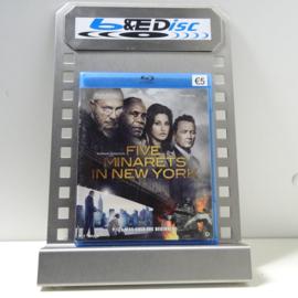 Five Minarets In New York (Blu-ray)