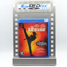 Karate Kid, The (Blu-ray)