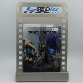 Transformers: Dark Of The Moon (Blu-ray, Steelcase)
