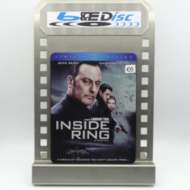 Inside Ring (Blu-ray, Steelcase)