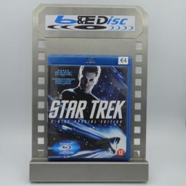 Star Trek (Blu-ray 2-Disc)
