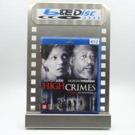 High Crimes (Blu-ray)