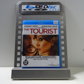 Tourist, The (Blu-ray)