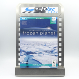 Frozen Planet (Blu-ray 4-Disc)