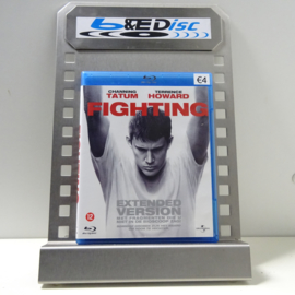 Fighting (Blu-ray)