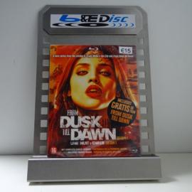 From Dusk Till Dawn - Het Complete Eerste Seizoen (Blu-ray 4-Disc)