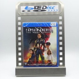 Captain America : The First Avenger (Blu-ray)