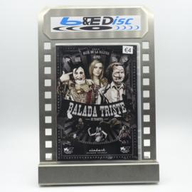 Balada Triste - De Trompeta (DVD)