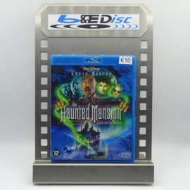 Haunted Mansion, The (Blu-ray)