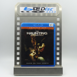 Haunting In Connecticut, The (Blu-ray)