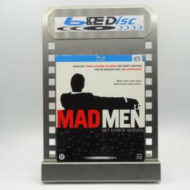 Mad Men: Het Eerste Seizoen (Blu-ray 3-Disc)