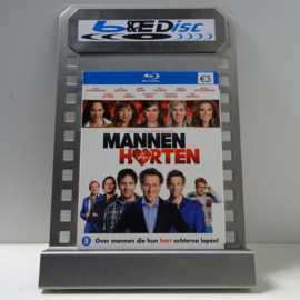 Mannen Harten (Blu-ray)